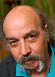 Jure Biechonsky portrait